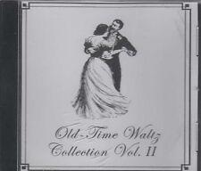 Old Time Waltz Collection Volume II ~ Billy Mathews ~ Fiddle ~ Folk ~ CD ~ New