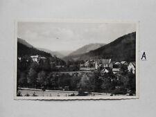 Postkarte Ansichtskarte Thüringen.Tabarz(Thür.Wald)