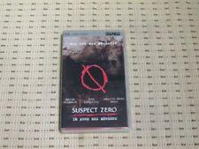 Suspect Zero Im Auge Des Mörders Film UMD für Sony PSP *OVP*