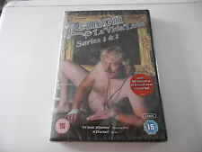 *NEW SEALED* KEITH LEMON LA VIDA LOCA SERIES 1 & 2 ORIGINAL 3 DISC DVD PAL 15