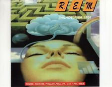CD R.E.M.philadelphia 1984RARE LIVE EX+ (A4571)