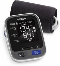 OMRON 10 Series Blood Pressure Monitor Upper Arm w/ ComFit Cuff BP785 BRAND NEW