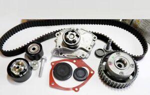 POULIE DEPHASEUR & KIT DISTRIBUTION & POMPE A EAU MEGANE III RS / CLIO III RS