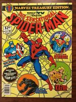 The Sensational Spider-Man #22 Marvel Treasury Edition
