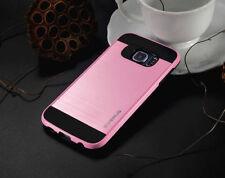 Cover e custodie rosa semplice per Samsung Galaxy S7 edge