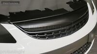 No logo grill For Opel Vauxhall Corsa D opc debadged sport GSI grille badgeless