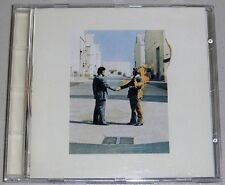 PINK FLOYD Wish You Were Here Sony Mastersound 24Kt Gold CD