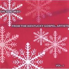 CD de musique pour Gospel bestie