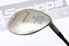 Adams Golf Tight Lies T 16° S Fairway Wood Golf Club Supershaft R-Flex
