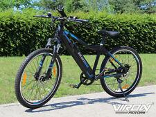 Vélo électrique - De elektrische fiets - MTB 250W / 36V - Li-Ion, WIT