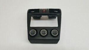 Temperature Control PN: 72311FJ350 OEM 2014 Subaru XV Crosstrek