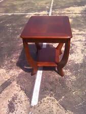 Beautiful Coffee Lamp Table