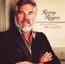 Kenny Rogers - A Love Song Collection CD NEW