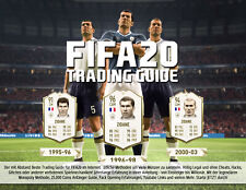 Fifa 20 Ultimate Team 25.000 - 1.000.000 COINS Trading Guide PS4 / PC / XBOX ONE