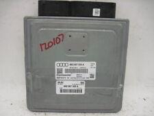 ECU ECM COMPUTER Audi A4 A5 2009 09 2010 10 8K0907559A 852347
