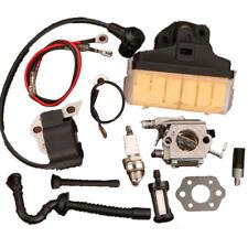 Air Filter F Stihl 028 ST800 AH 028WB 028 SUPER 1118120161 Fuel Line Spark Plug