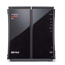 DD-WRT - Buffalo Technology WZR-600DHP 600 Mbps 4-Port Gigabit Wireless N Router