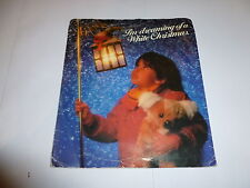 "BING CROSBY - I'm dreaming of a White Christmas - 1970s UK 7"" Vinyl Single"