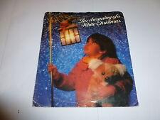 "BING CROSBY - I'm dreaming of a White Christmas - 1970s UK 7"" Vinyl Single"