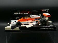 Minichamps 1:43 James Hunt McLaren M26 1978 530784307