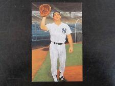 1985 Tcma New York Yankees Dan Pasqua Postcard