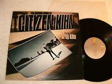 """Greg Kihn Band """"Citizen Kihn"""" 1985 Rock LP, Nice VG++!, Promo, Vinyl"""