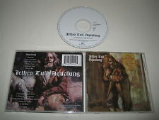 JETHRO TULL/AQUALUNG(CHRYSALIS/7243 4 5401 2 5)CD ALBUM