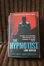 The Hypnotist – Lars Kepler