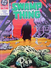 Swamp Thing n°3 1994 ed. Dc Comic Art  [G.191]