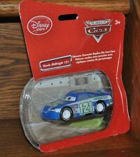 Disney Store Cars Exclusive Kevin Shiftright #121  Die Cast  Bubble package NEW