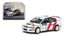 Vitesse 43413 Mitsubishi Lancer IX Rally Of Nations Mexico 2009 - M Stohl 1/43