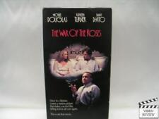 The War of the Roses (VHS, 1996) Michael Douglas
