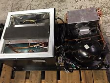 NV2020, FEH, GO 127/137 COOLING UNIT / COMPRESSOR DECK FULLY TESTED AND WORKING