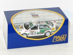 1/43 Skoda Octavia WRC  Skoda Auto  Rally Argentina 2003 #15 T.Gardemeister