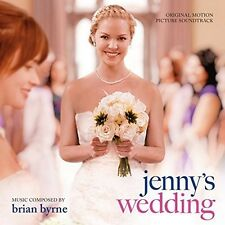 Jenny's Wedding / O. - Jenny's Wedding (Original Soundtrack) [New CD]