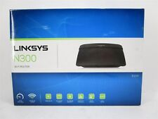 Linksys E1200-NP N300 WiFi Router New / Open Box