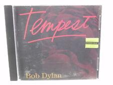 BOB DYLAN CD - TEMPEST  CD