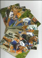 Cyclisme, ciclismo, wielrennen, radsport, cycling, EQUIPE RABOBANK PROTEAM 2004