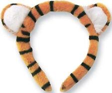 *NEW* Wild Republic Tiger Headband with Ears