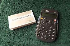 Sentry Scientific Calculator Ca656