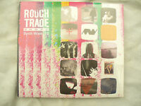 CD ROUGH TRADE SHOPS SYNTH WAVE 10 new & fully sealed