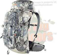NEW Sitka Gear Bivy 30 Backpack Pack Optifade Open Country Camo 40007-OB-OSFA