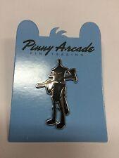 Pax Aus Pinny Arcade 2014 Tin Man Games pin - Rare Outside Australia!