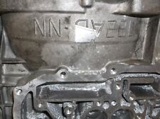 2003 Dodge Caravan 2.4L Transaxle Main Housing 782AD 4883522AE JJ1