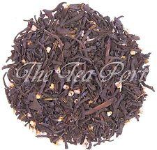 Ice Wine Flavored Black Loose Leaf Tea - 1/4 lb