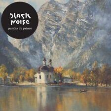 Pantha TU Prince-Black Noise CD NEUF