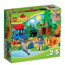 LEGO Duplo Angelausflug (10583)