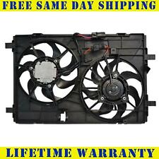 Radiator And Condenser Fan For Lincoln MKZ  FO3115179
