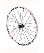 "Easton EA70XC Front Wheel White 9 x 100 26"" EA 70 XC"