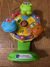 VTech Lil Critters Spin And Discover Ferris Wheel Toy